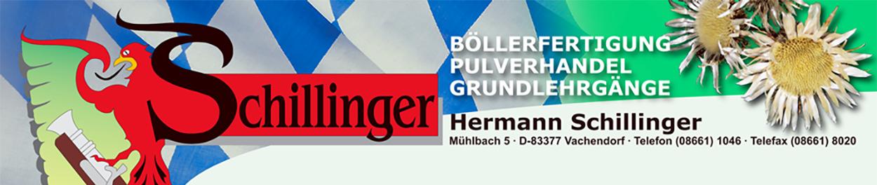 Böller-Schillingers Ladl