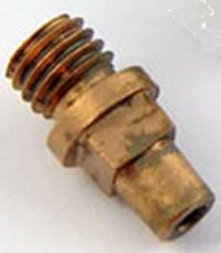 Piston Kupferberillium M 8